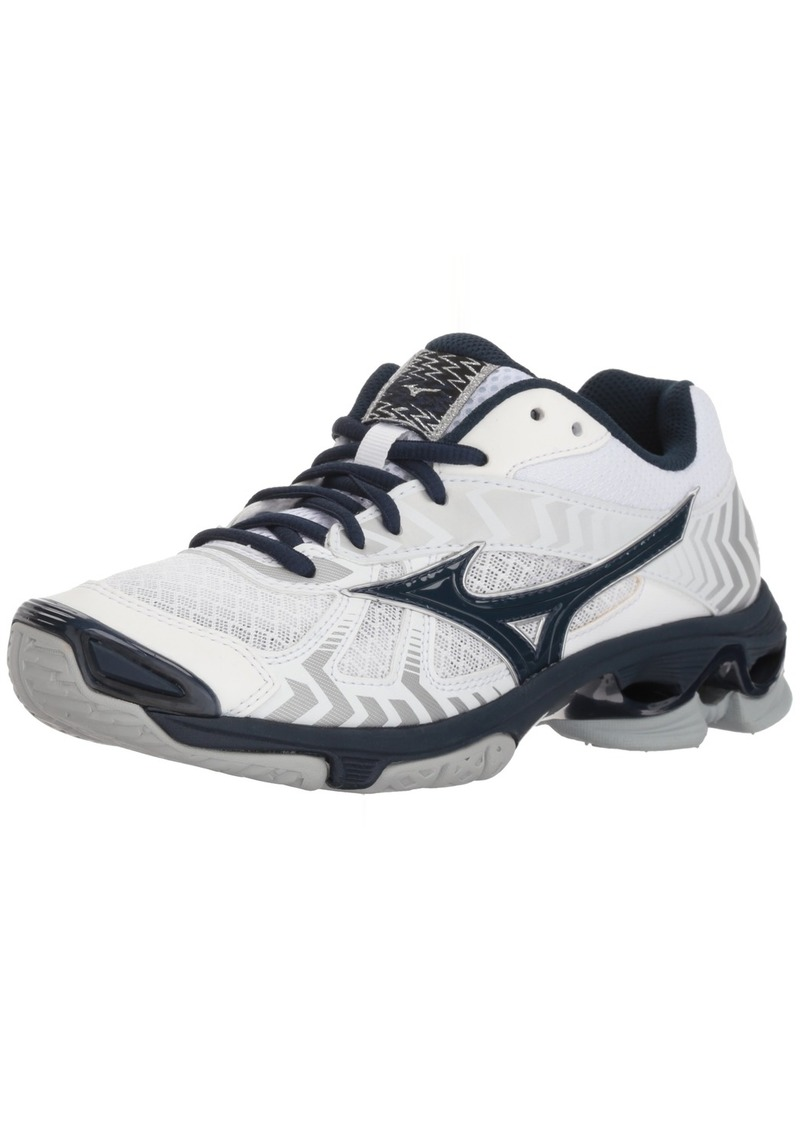 Mizuno Wave Bolt 7 Volleyball Shoes  Women's  B US