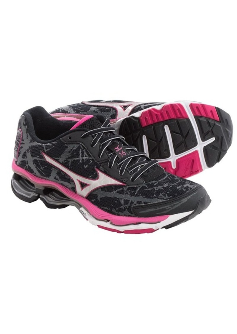Mizuno Wave Creation 16 Running Shoes (For Women)