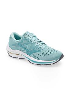 Mizuno Wave Inspire 17 Running Shoe (Women)