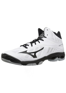 Mizuno Wave Lightning Z4 Mid Volleyball Shoes