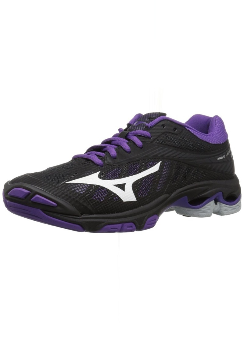 Mizuno Wave Lightning Z4 Volleyball Shoes  Women's  B US