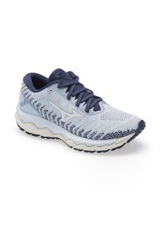 Mizuno Wave Sky 4 Waveknit™ Running Shoe (Women)