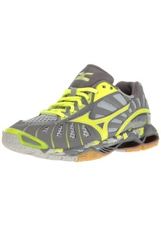 Mizuno Wave Tornado X Womens Volleyball Shoes   B US