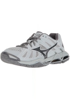 Mizuno Wave Tornado X2 Volleyball Shoes  Women's  B US