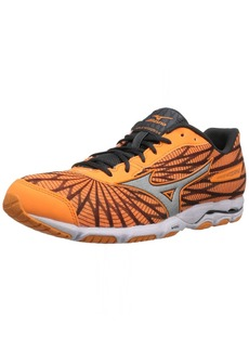 Mizuno Women Wave Hitogami 4 Running Shoe   B US