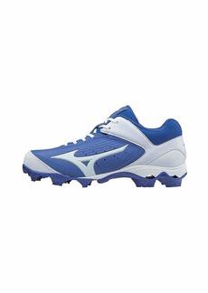 Mizuno Women's 9-Spike Advanced Finch Elite 3 Fastpitch Cleat Softball Shoe   B US