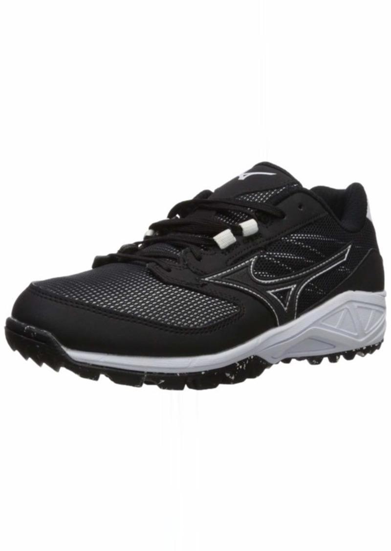 Mizuno Women's Dominant All Surface Turf Shoe Softball   B US