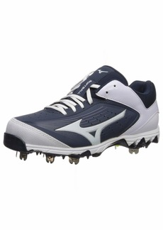 Mizuno Women's Swift 5 Fastpitch Cleat Softball Shoe   B US