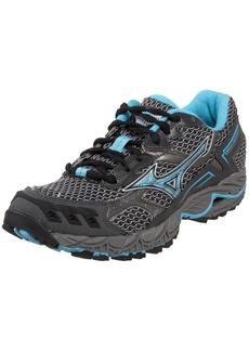 Mizuno Women's Wave Ascend 4 Running Shoe B