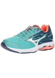 Mizuno Women's Wave Catalyst 2 Running Shoe  6.5 B US
