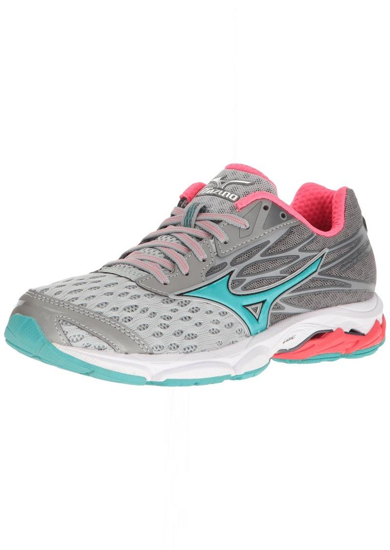 Mizuno Women's Wave Catalyst 2 Running Shoe   B US