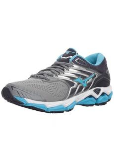 Mizuno Women's Wave Horizon 2 Running Shoe  7 B US