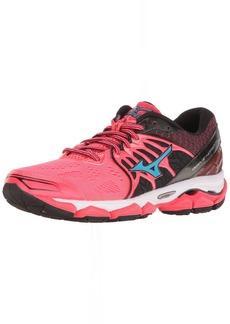Mizuno Women's Wave Horizon Running Shoe  6.5 B US