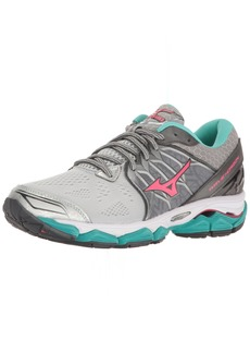 Mizuno Women's Wave Horizon Running Shoe   B US
