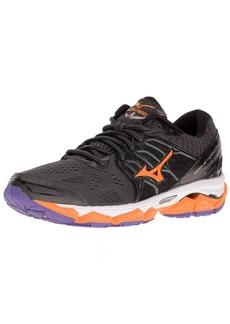 Mizuno Women's Wave Horizon Running Shoe   B US