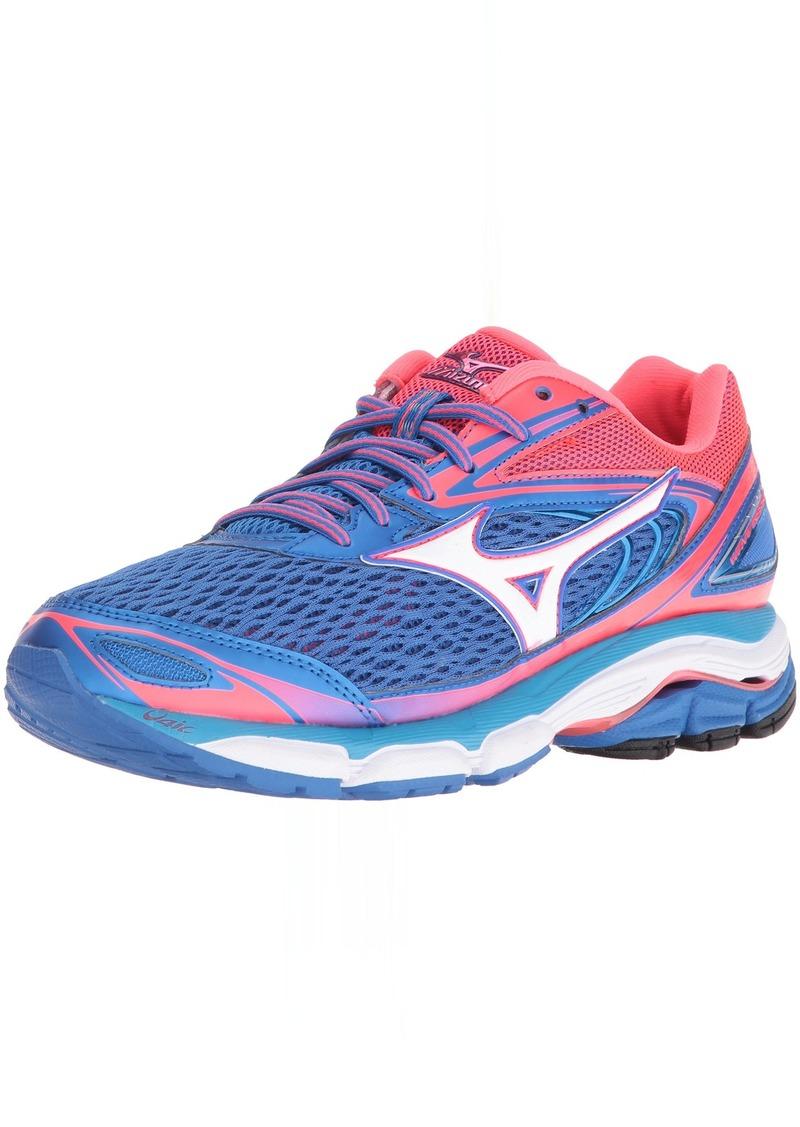 sale retailer ceb25 5e4ea Mizuno Women s Wave Inspire 13 Running Shoe 6 B US