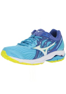 Mizuno Women's Wave Inspire 14 Running Shoe   B US