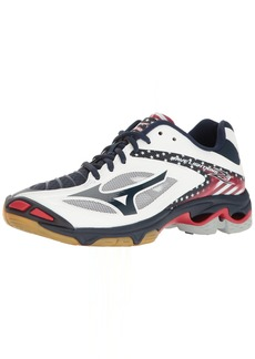 Mizuno Women's Wave Lighting Z3 Volleyball Shoe B US