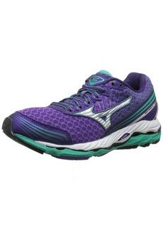 Mizuno Women's Wave Paradox 2 Running Shoe   B US