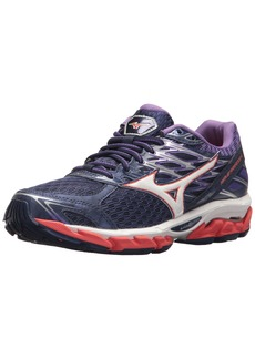 Mizuno Women's Wave Paradox 4 Running Shoe   B US