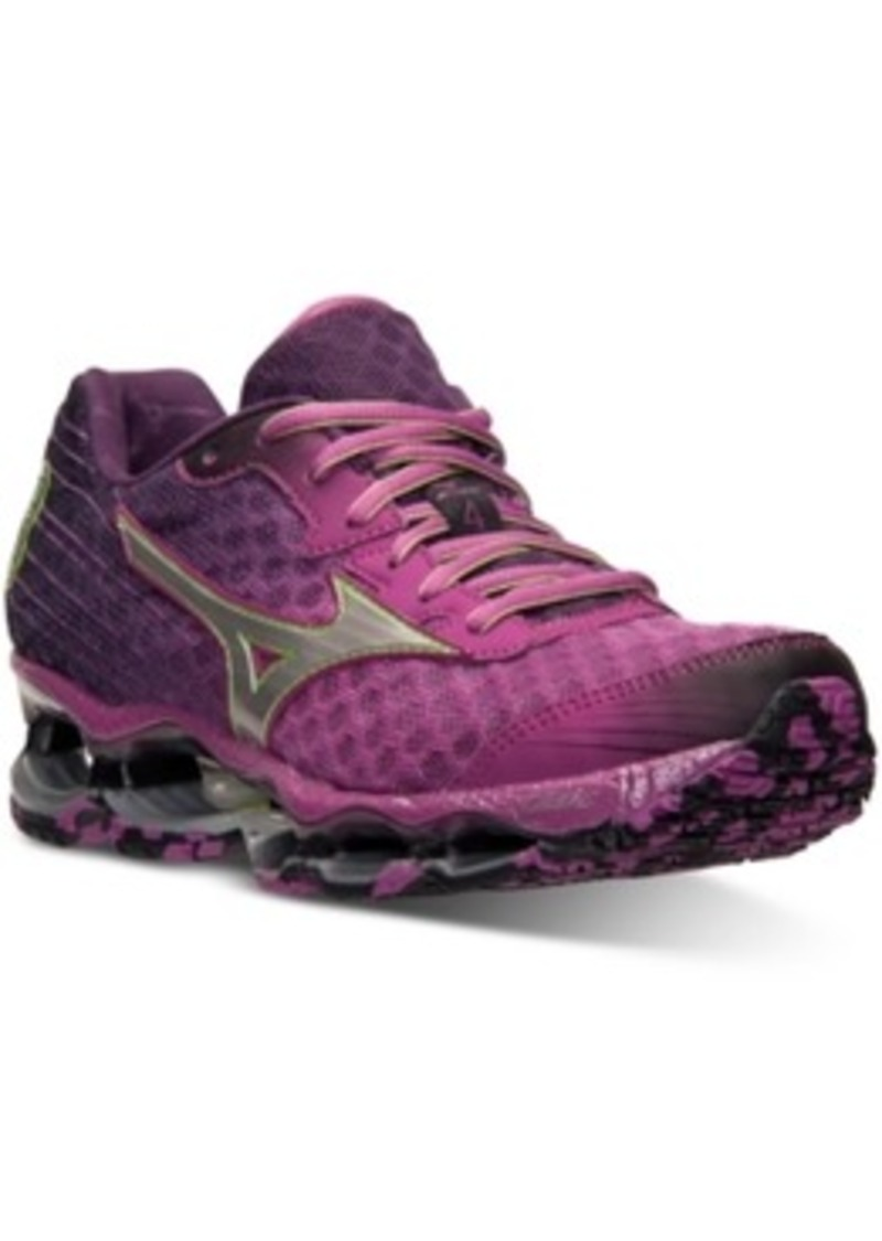 Mizuno Women S Wave Prophecy  Running Shoe