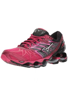Mizuno Women's Wave Prophecy 7 Running Shoe   B US