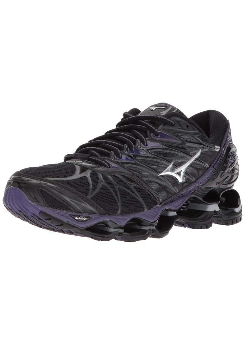 Mizuno Women's Wave Prophecy 7 Running Shoe   B US
