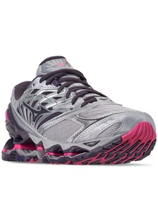 Mizuno Women's Wave Prophecy 8 Running Sneakers from Finish Line