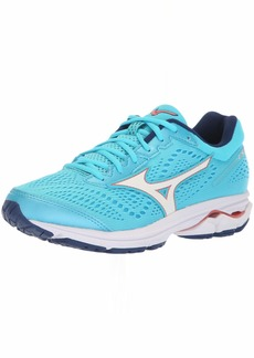 Mizuno Women's Wave Rider 22 Running Shoe  9 D