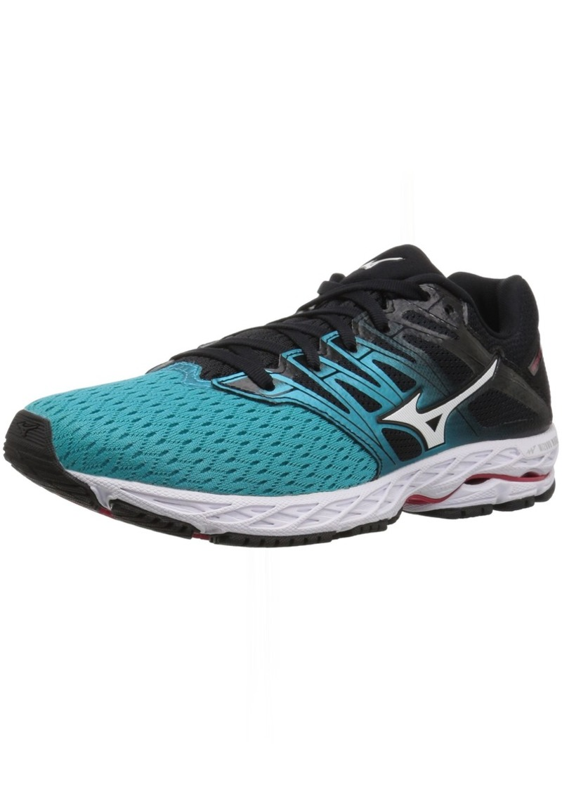 Mizuno Mizuno Women s Wave Shadow 2 Running Shoe 8.5 B US  1a938e837