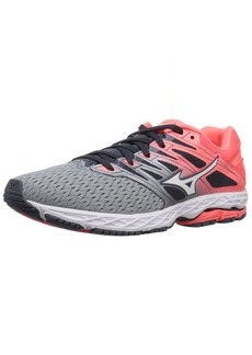 Mizuno Women's Wave Shadow 2 Running Shoe   B US