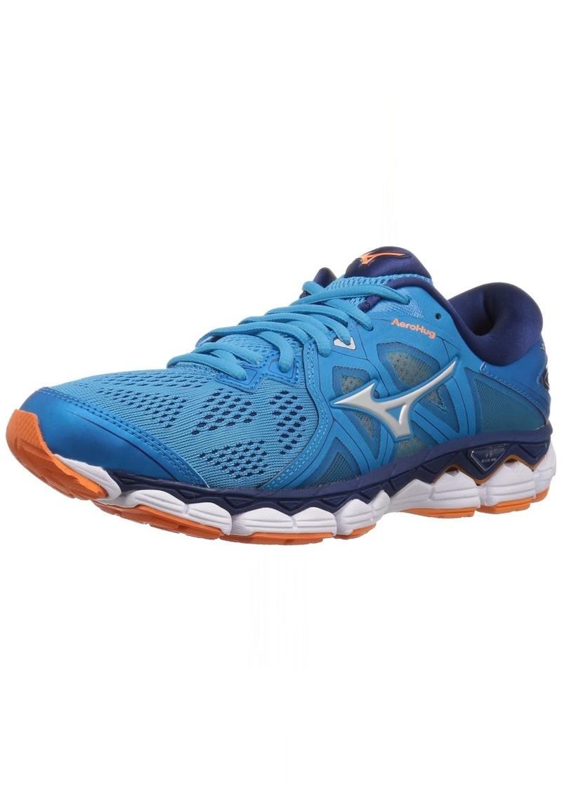 Mizuno Women's Wave Sky 2 Running Shoe   B US