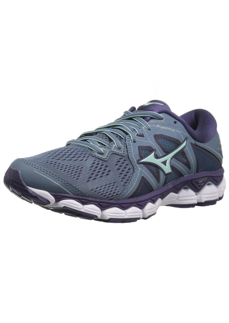 Mizuno Women's Wave Sky 2 Running Shoe   B US
