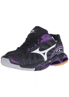 Mizuno Women's Wave Tornado x-w Volleyball Shoe   B US