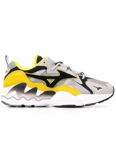 Mizuno Wave low-top sneakers