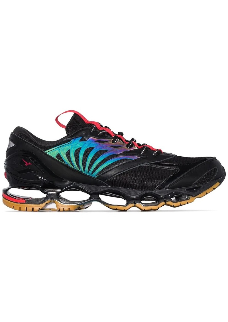 Mizuno x Futur Wave Prophecy sneakers