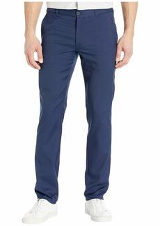 Mizzen+Main Baron Performance Chino Pants - Trim Size