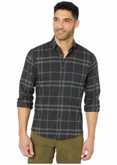 Mizzen+Main Proctor Performance Flannel Shirt