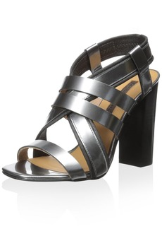 Modern Vintage Women's Gina High Heel Sandal   M US
