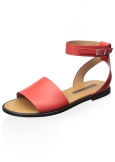 Modern Vintage Women's Rita Flat Sandal   M US