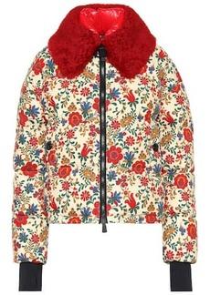 3 MONCLER GRENOBLE Siusi ski jacket