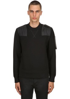 5 Moncler Craig Green Cotton Sweatshirt