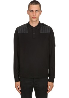 5 Moncler Craig Green Polo Shirt