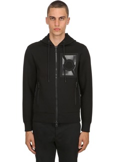 5 Moncler Craig Green Zip-up Sweatshirt