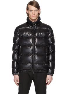 6 Moncler 1017 ALYX 9SM Black Down Sirius Giubbotto Jacket