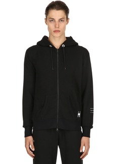 7 Moncler Fragment Zip-up  Sweatshirt
