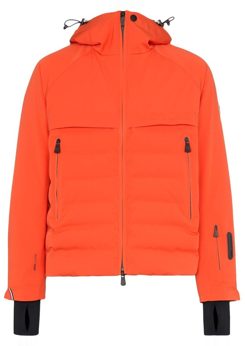 Moncler Achensee padded jacket