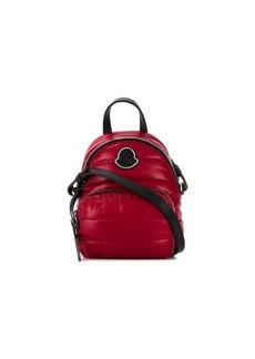 Moncler backpack-style crossbody bag