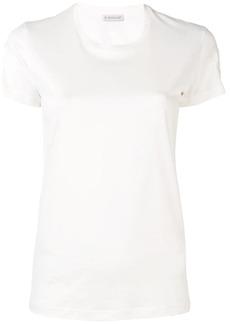 Moncler basic T-shirt