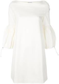 Moncler bell sleeve dress